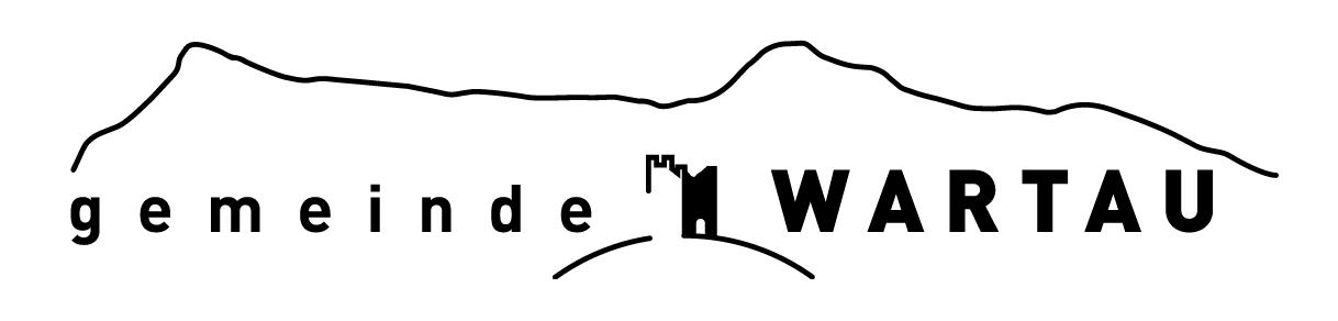 Logo Gemeinde Wartau